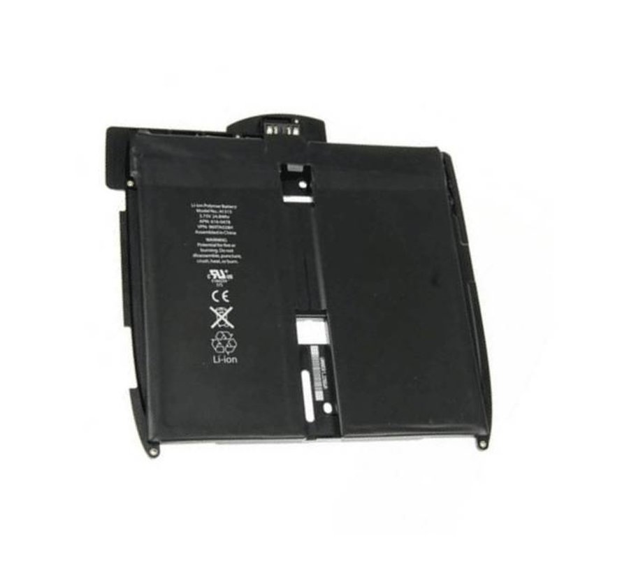 iPad 1 Batterij (A+ kwaliteit)