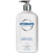Australian Gold G. Gentlemen Hydrate - Balsam do ciała i po opalaniu dla mężczyzn utrwalający opaleniznę 535 ml