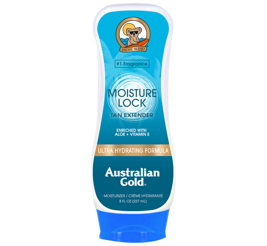 Moisture Lock After Sun 237 ml - Po Opalaniu