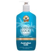 Australian Gold Moisture Lock - Nawilżający balsam po opalaniu przedłużający opaleniznę 437 ml