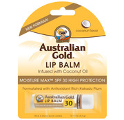 SPF 30 LIPBALM STICK- Balsam do ust