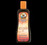 Australian Gold Accelerator K - Przyspieszacz opalania z olejem z marchwi 250 ml