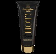 Australian Gold Hot! Black - Luksusowy przyspieszacz opalania z bronzerami i aloesem o natychmiastowym działaniu 250 ml