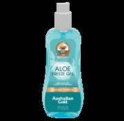 Australian Gold Aloe Freeze Spray Gel  - Chłodzący żel po opalaniu w sprayu 237 ml