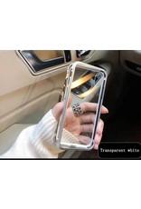 Original By Trendy Gadget Luxueuse Magnetische hoesje, Transparant, Geschikt voor draadloos laden