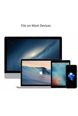 Universele Webcam Cover (pack van 3), Dunste en goedkoopste webcamcover protector, anti-spy schuifje, Geschikt voor alle Laptops en Tablets