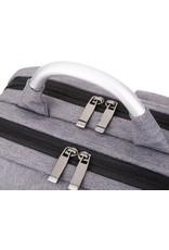 Unisex, Beste Kwaliteit laptoprugtas, Functioneel, Duurzaam en Trendy