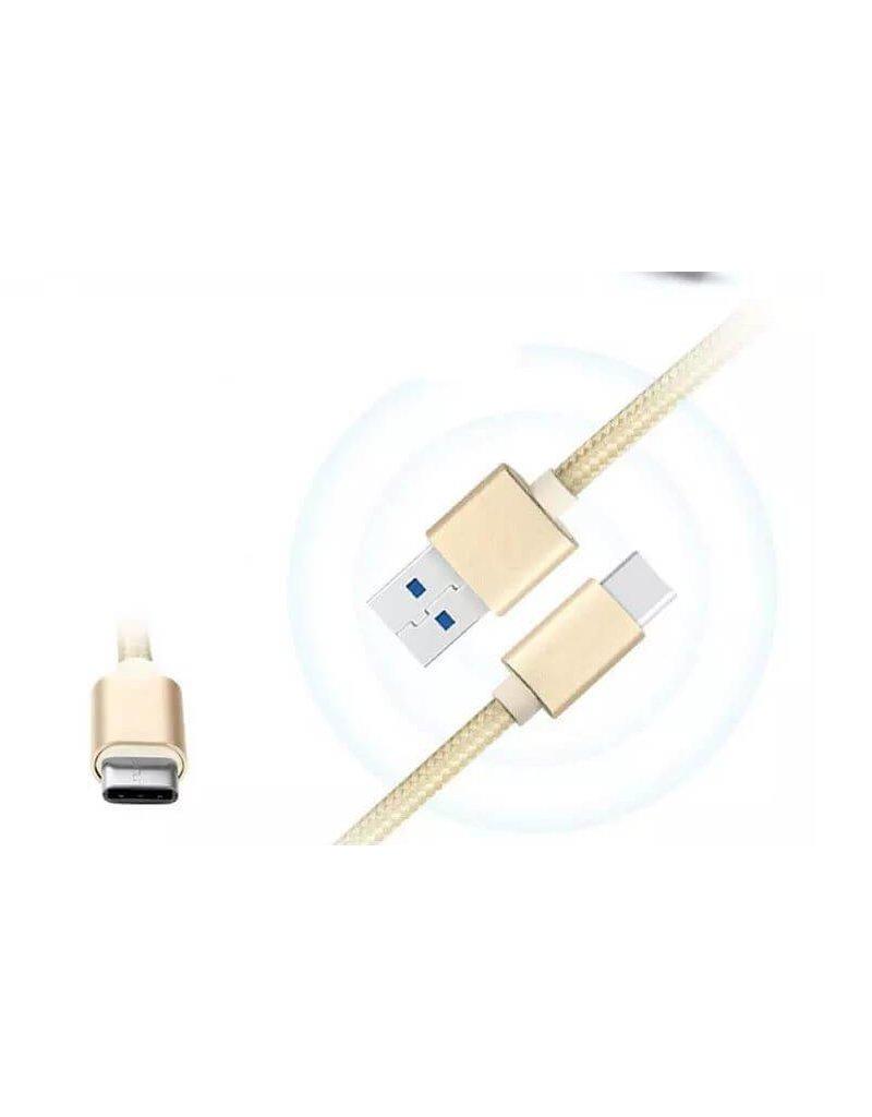 Hoge kwaliteit snellaadkabel, Datakabel  voor iPhone, 1 meter lang, oplaadkabel  - Copy