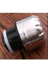 Drinkfles 500 ML  Marine patroon  RVS   Thermosfles   Koel Fles   Isoleerfles   Warmhoudfles   Geïsoleerde Bidon   BPA Vrij