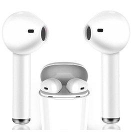 Draadloze oordopjes, alternatief Airpods, Wit, i10 TWS