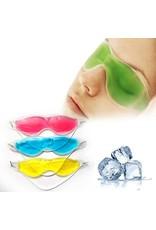 Relaxing Gelmasker Voor Ogen - Anti Wallen Oog Masker - Gel Oogmasker - Eye Mask Koelmasker