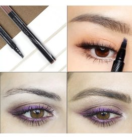 Tattoo Brow ink pen 4 tips