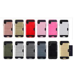 iPhone 7 Plus / 8 Plus hardcase