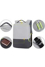 Licht gewicht laptoptas, schoudertas, schooltas, casual compacte design en waterdicht