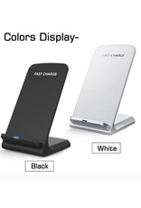 Draadloze charger Stand, Wireless oplader