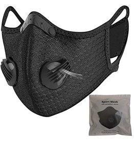 Masker, gelaatsbescherming