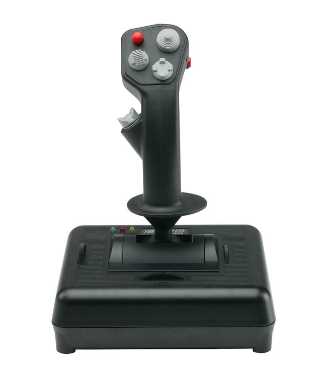 CH Products Fighter Stick USB