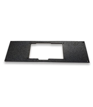 Flight Velocity Adapter Plate for GNS430