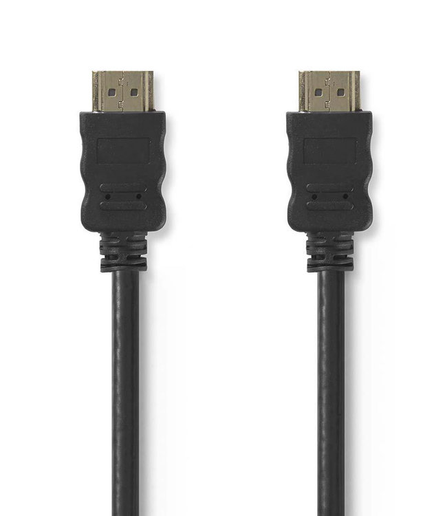 Nedis High Speed HDMI-Kabel 2.0m