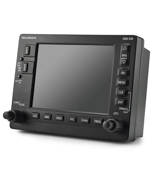 RealSimGear GNS530