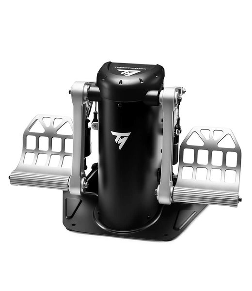 Thrustmaster TPR Rudder System