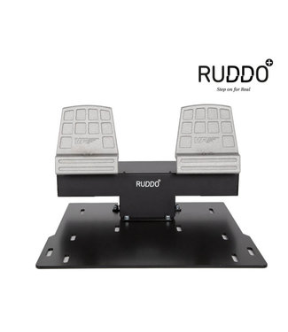 Virtual Fly Ruddo +