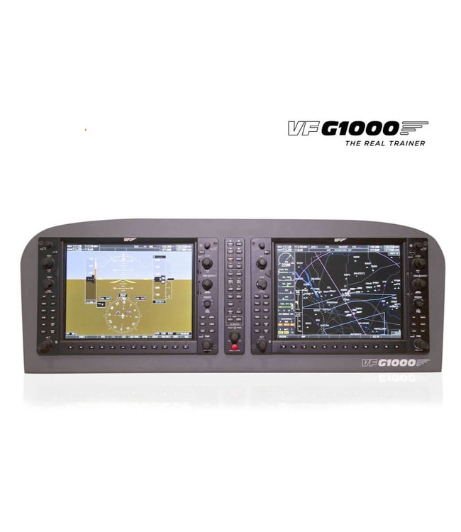 Virtual Fly G1000 Trainer