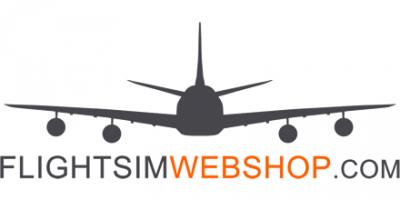 FlightsimWebshop