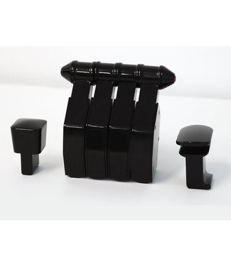 Honeycomb Airbus Throttle Pack