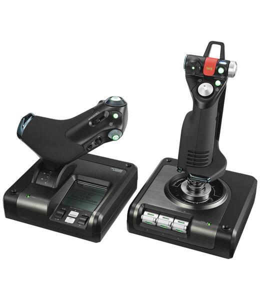 Logitech G Saitek X52 Pro
