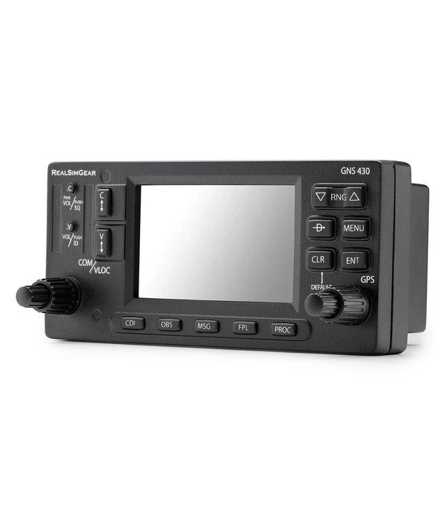RealSimGear GNS430