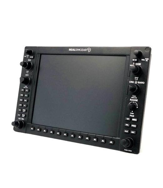 RealSimGear G1000 PFD