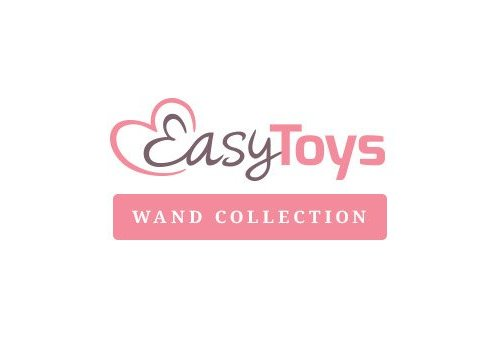 Easytoys Wand Collection