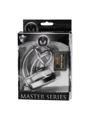 Master Series Captus Peniskäfig