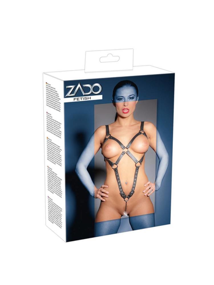Zado Leder Harness S-L