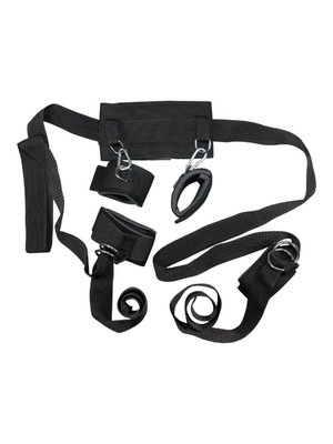 Bad Kitty Bad Kitty Bondage-Harness
