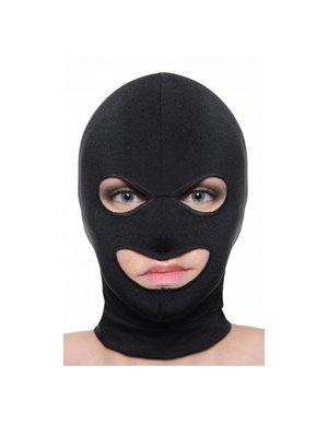 Master Series Facade Bondage Maske