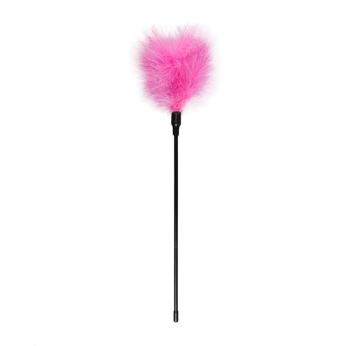 Easytoys Fetish Collection Pinkfarbener Tickler - Lang