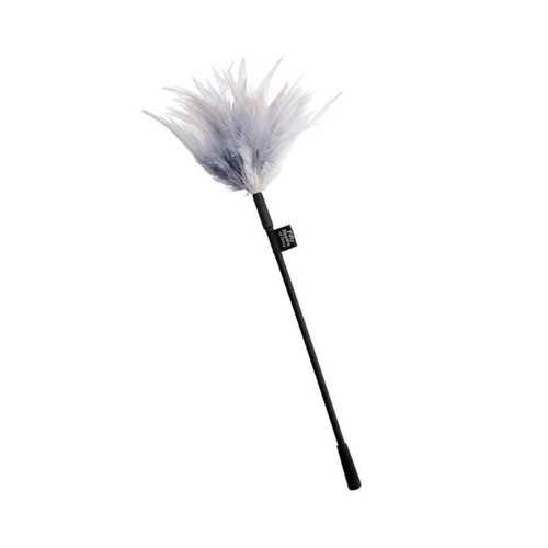 Fifty Shades of Grey Tease - Feather Tickler