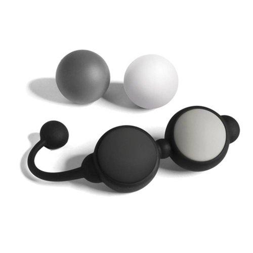 Fifty Shades of Grey Fifty Shades of Grey – Liebeskugel-Set