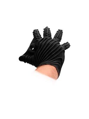 Fist It Masturbationshandschuh - schwarz