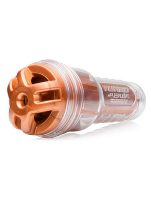 Fleshlight Toys Fleshlight Turbo Ignition - Kupfer