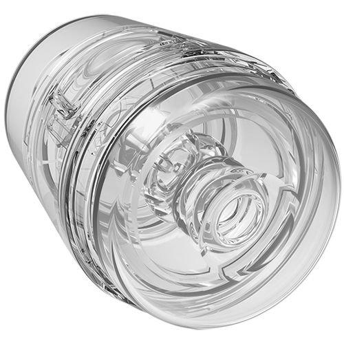 Main Squeeze Main Squeeze Pop-Off Optix - klar