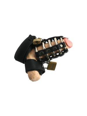 Strict Leather Strict Leather Höllentor Keuschheitsgerät