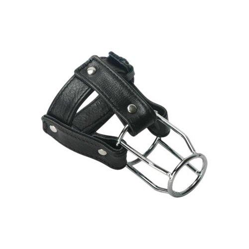 Strict Leather Enger Peniskäfig aus Leder
