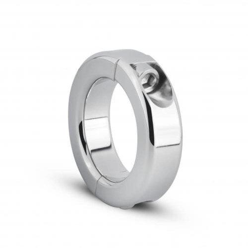 Sinner Gear Unbendable Metall Penis und Hoden Ring