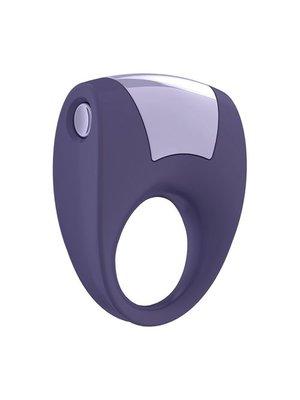 Ovo Ovo B8 Vibrating ring purple