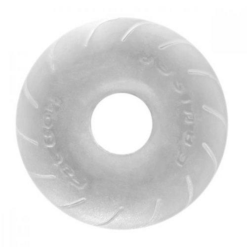Perfect Fit SilaSkin Cruiser Ring 2.5 - klar