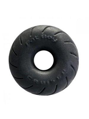 Perfect Fit SilaSkin Cruiser Ring 2,5 - schwarz