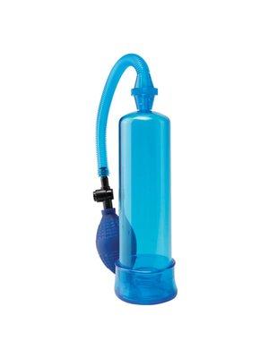 Pump Worx Power-Pumpe für Anfänger Worx - Blau
